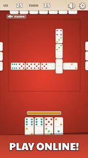 Dominoes: Play It For Free apk screenshot