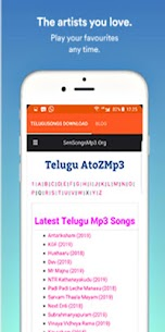 Telugusongs Download App Download For Android 4