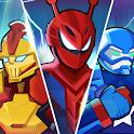 Robot Super: Hero Champions icon
