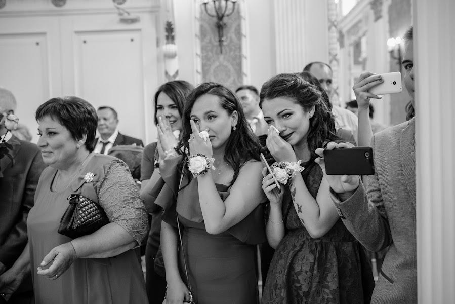 ช่างภาพงานแต่งงาน Andrey Sbitnev (sban) ภาพเมื่อ 19.09.2016