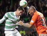 Bruges intéressé par un joueur du Celtic ?