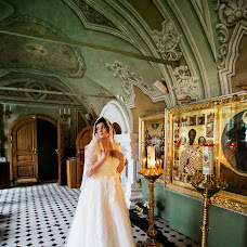 Wedding photographer Irina Lavrenteva (lavrenphoto). Photo of 21.08.2016
