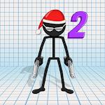 Gun Fu: Stickman 2 - Fun Shooting Games 1.29.0