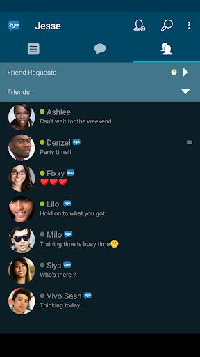 2go - Meet People Now! Screenshots 3
