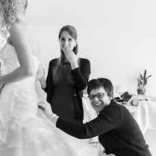 Wedding photographer Catherine Clavel (lunacat). Photo of 07.02.2014