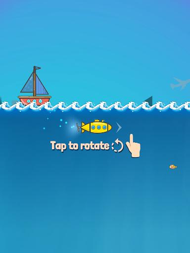 Submarine Jump!  screenshots 10