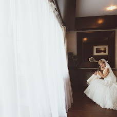 Wedding photographer Tatyana Tikhomirova (prichello). Photo of 16.07.2014