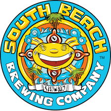 Logo of South Beach Strawberry Orange Mimosa