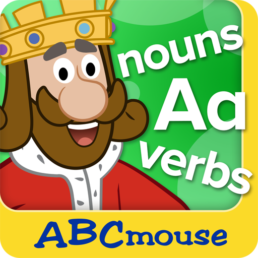 ABCmouse Language Animations