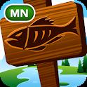 iFish Minnesota! icon