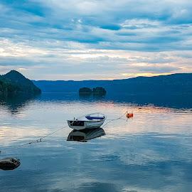 by Anngunn Dårflot - Transportation Boats