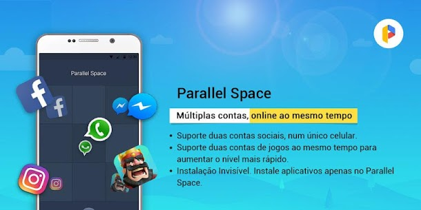 Parallel Space APK 5