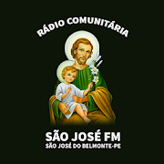 Rádio São José 104,9 FM