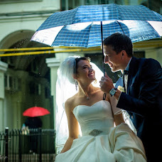 Wedding photographer Vladimir Esipov (esipov). Photo of 18.01.2017