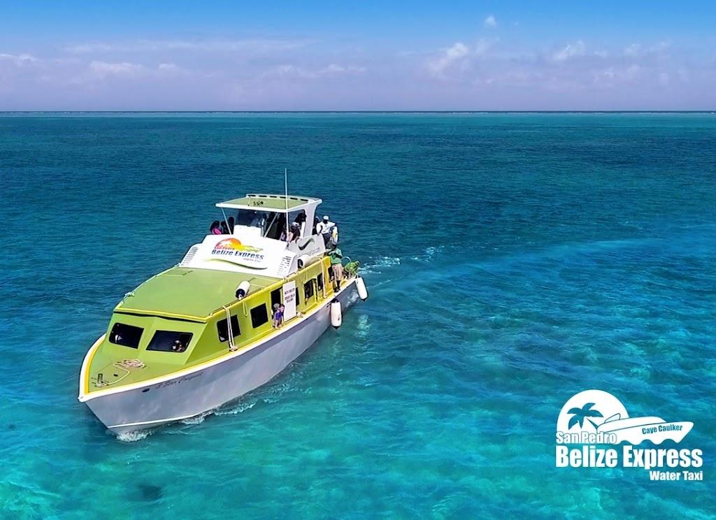 Island Transportation - Ferry