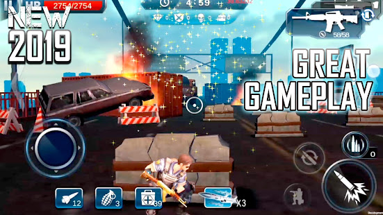 How to hack War squad: Aim the soldiers - Shooter FPS Game for android free