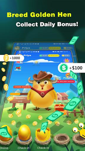 MiniJoy - the lucky game  captures d'écran 2