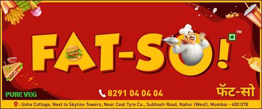 Fat-So! menu 2