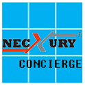 Necxury Concierge icon