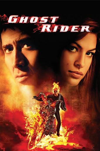 Ghost Rider - Movies on Google Play