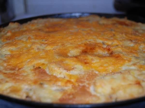 Jodie's Sw Cheezy Shepherd Pie Recipe