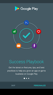 Playbook for Developers- screenshot thumbnail
