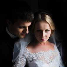 Wedding photographer Vyacheslav Svirskiy (Slavaaapost). Photo of 14.01.2017