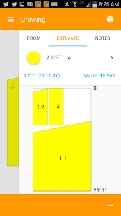 Measure Mobile- screenshot thumbnail