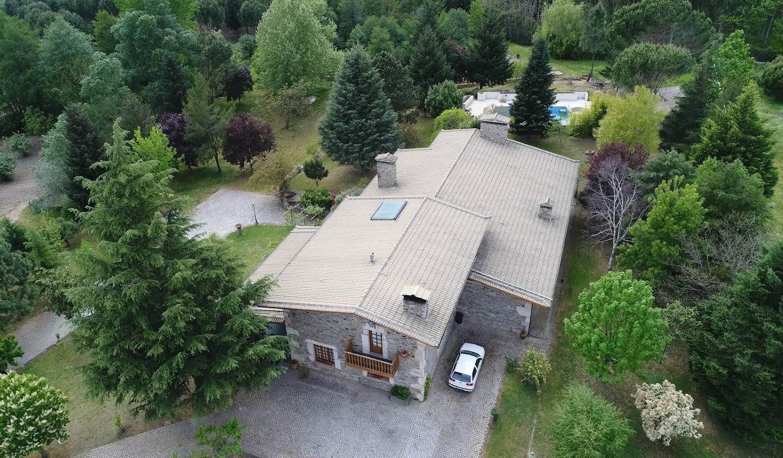 Villa Tortosendo
