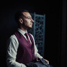Wedding photographer Igor Vyrelkin (iVyrelkin). Photo of 21.11.2018