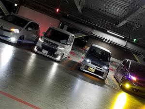 ムーヴカスタム L150Sのカスタム事例画像 ryo-ryou~赤兎×銀もべ~さんの2020年07月07日23:23の投稿