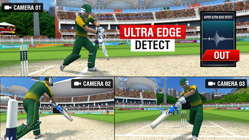 World Cricket Championship 2  gameplay | by HackJr.Pw 2