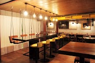 Abstrakt Bistro And Lounge photo 1