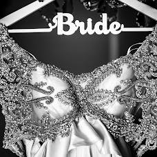Wedding photographer Xabi Arrillaga (xabiarrillaga). Photo of 14.11.2015