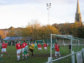 Photo: 18/11/06 v Wick (FAV2) 1-2 - contributed by Leon Gladwell