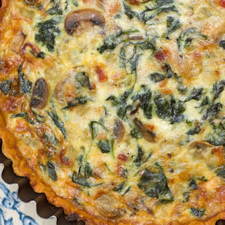My Favorite Quiche!.