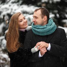 Wedding photographer Darya Doylidova (dariafotki). Photo of 03.12.2018