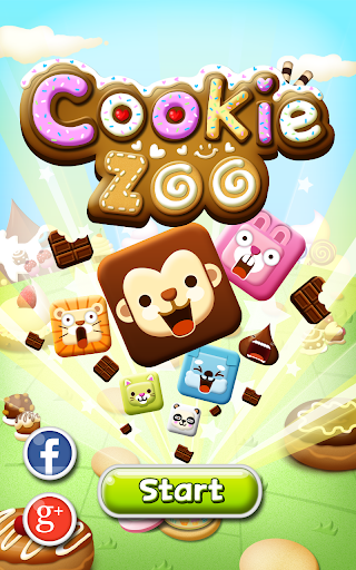 Cookie Zoo