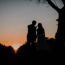 Fotógrafo de bodas Markus Morawetz (weddingstyler). Foto del 17.11.2017