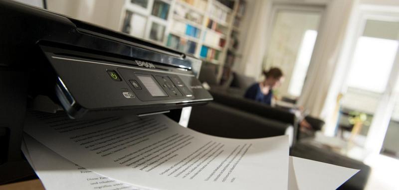 Выбираем экономный принтер и экономим на печати в будущем