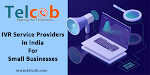 IVR Service Providers in India For Small Businesses