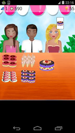 dessert cooking game  screenshots EasyGameCheats.pro 4