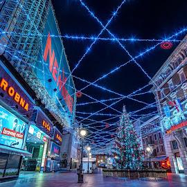 by Siniša Biljan - Public Holidays Christmas