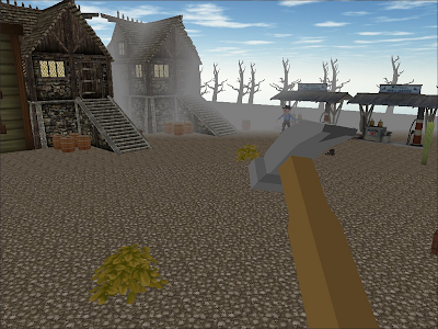 Wild West Western Craft screenshot 6