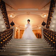 Wedding photographer Vadim Bic (VadimBits). Photo of 27.12.2016