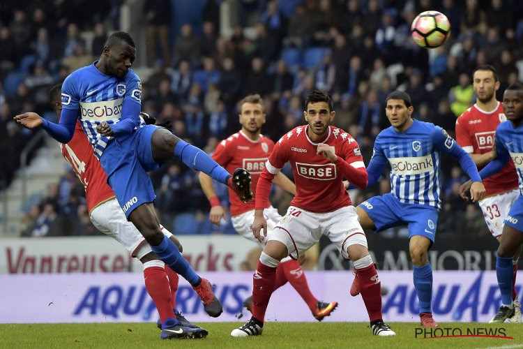 Genkse sterkhouder lijkt niet te houden: 'Italiaanse Sampdoria verhoogt bod tot 7 à 8 miljoen euro'