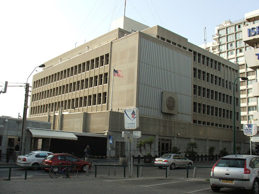 Moving U.S. embassy in Israel to cost millions and several years