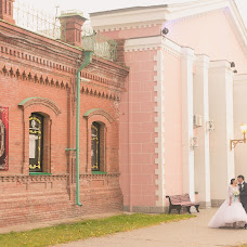 Wedding photographer Maksat Kapsalyamov (WMak). Photo of 21.11.2014