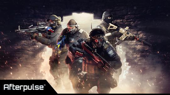 Afterpulse – Elite Army 1