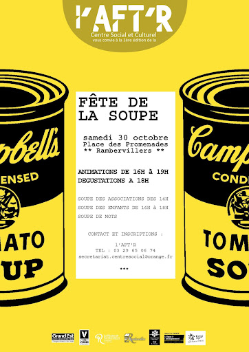 Fête de la soupe Rambervillers
